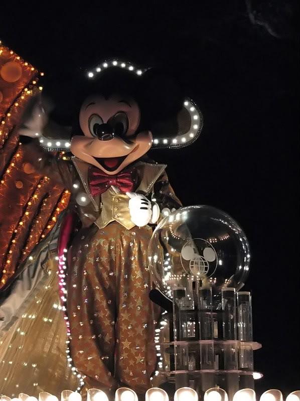 Once Upon A DisneyParade