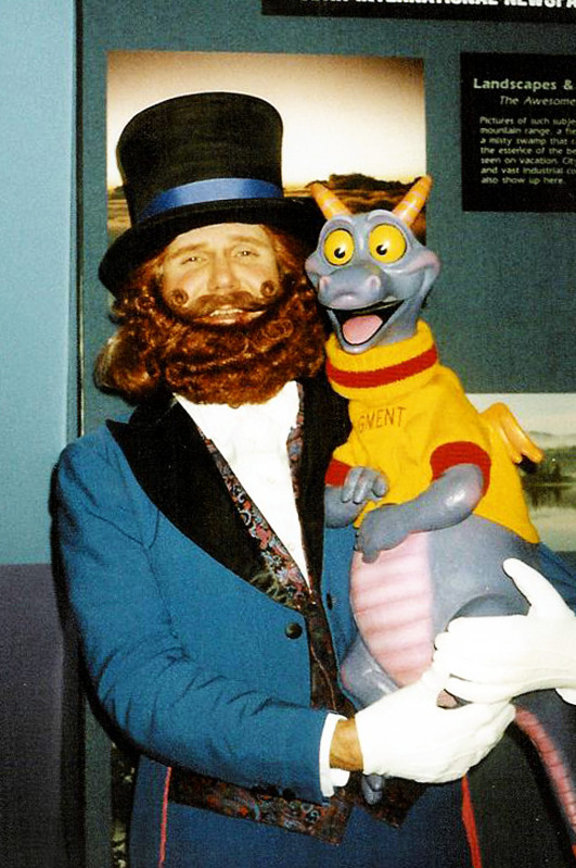 D23 Presents Treasures of the Walt DisneyArchives