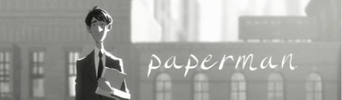 Paperman Poll