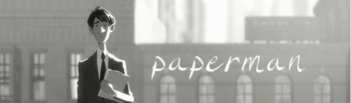 Paperman Poll