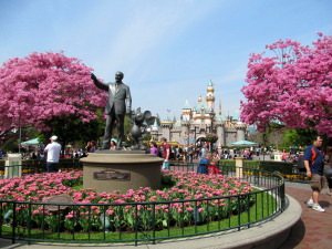 Just another day at Disneyland (Oh, and new Fantasy Faire stuff,too!)