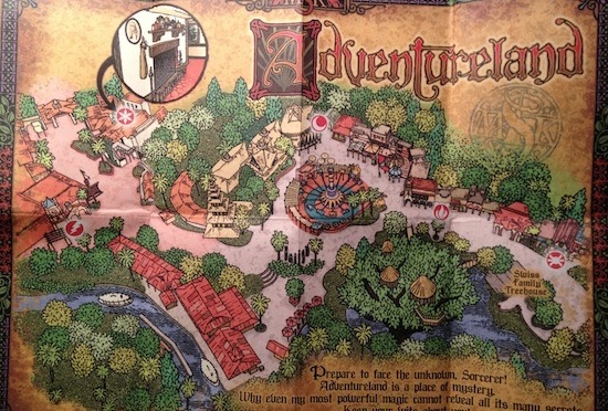A WB In Depth Look at Sorcerers of the Magic Kingdom