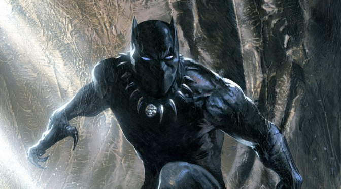 Ava Duvernay To Direct Black Panther!