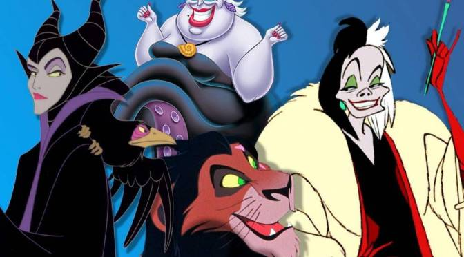 12 valuable lessons Disney villains taught all children