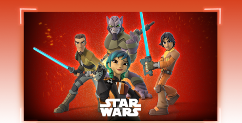 disney infinity 3.0 starwars rebels 1