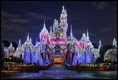5 tips on Doing Disney With a Disney Dud